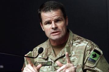 Un sixième vice-chef d'état-major de la défense en quatre ans