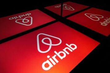 Près d'un quart des réservations Airbnb sont des locations longue durée)
