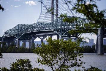 Déconstruction du vieux pont Champlain Les détails du chantier dévoilés)