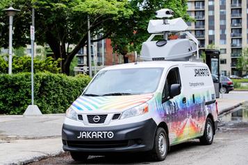 Jakarto propose un modélisateur de villes en3D