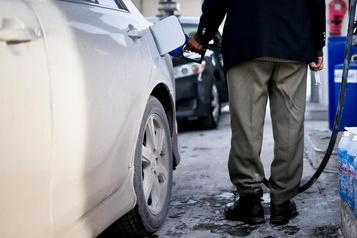 Règlement québécois sur l'éthanol: le prix de l'essence va augmenter, prévient l'industrie