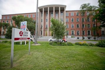 La commission scolaire English-Montréal priseen défaut