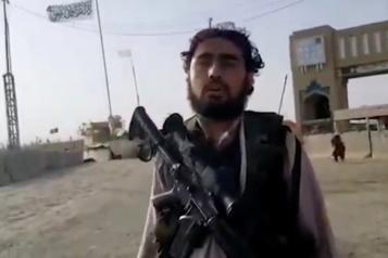 Afghanistan Les talibans accusés de «massacrer» des civils)