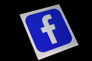 Données biométriques Facebook déboursera 650millions pour clore un litige sur la vie privée)