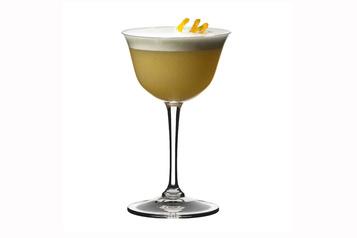 Riedel s'intéresse aux verres à cocktail