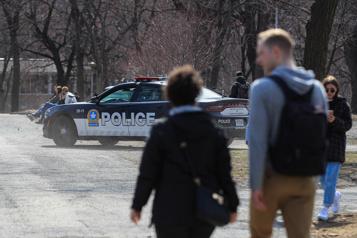 Lutte contre le racisme Une formation bonifiée pour les apprentis policiers)