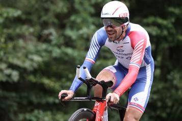 Thibaut Pinot s'absentera du Giro)