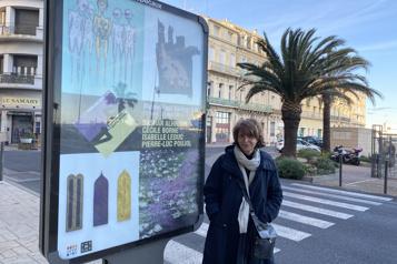 Isabelle Leduc, artiste Un premier solo muséal en France gâché par la pandémie)