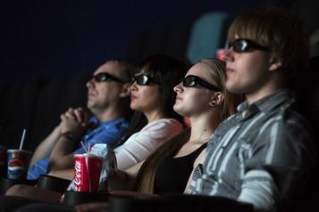 Aimons et préservons nos salles de cinéma)