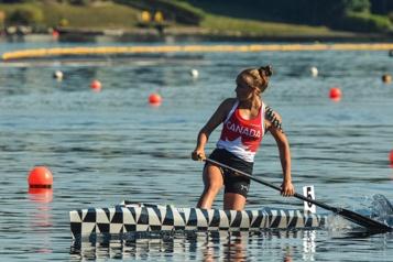 Canoë-kayak de vitesse  Plusieurs finales pour les Québécois aux Mondiaux )