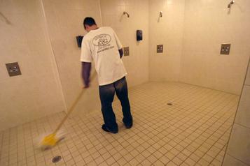 Nouvelles mesures pour lutter contre le travail au noir dans l'entretien ménager)