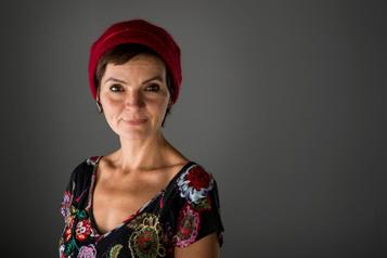 Anaïs Barbeau-Lavalette : la promesse del'autre