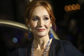 JK Rowling à la rescousse des enfants confinés à la maison