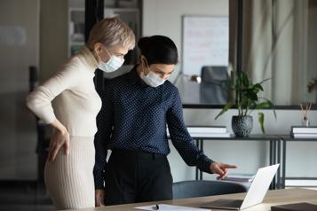 Plus d'entrepreneuriat féminin pour plus de richesse )