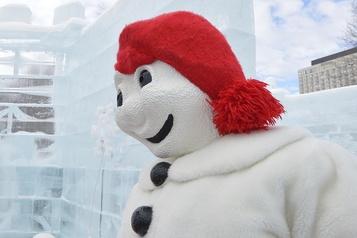 Un Carnaval de Québec malgré tout)