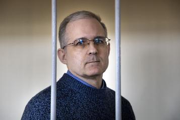 Pompeo demande la libération d'un Américain accusé d'espionnage en Russie)