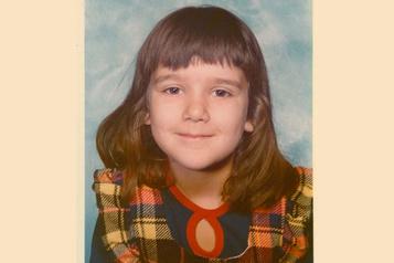 COVID-19: des photos d'enfance faceaufléau