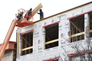 Un conflit éclate entre les cinq syndicats de la construction)