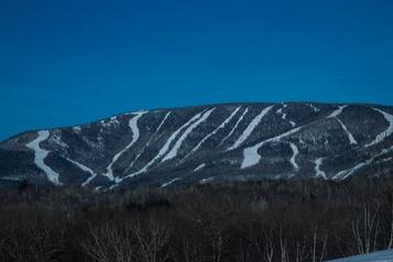 Tourisme Des gens d'affaires se mobilisent pour le mont Sainte-Anne)