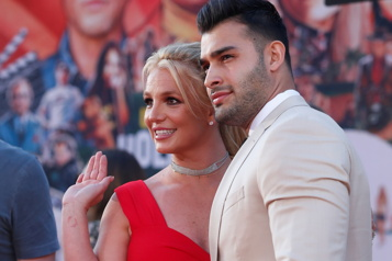 Britney Spears veut la fin de la tutelle paternelle pour son mariage)