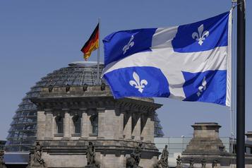 Redéploiement en vue pour les délégations du Québec)