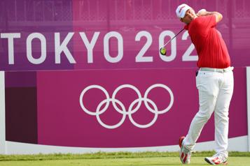 Golf Sepp Straka en tête après le 1er tour)