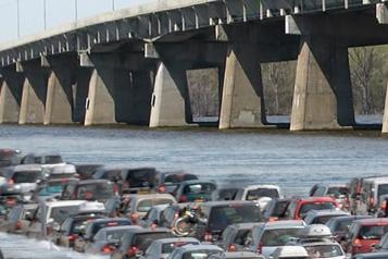 La solution pour le pont de l'Île-aux-Tourtes)