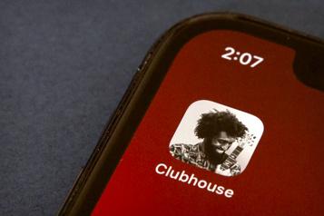 Clubhouse Sélect… et populaire)