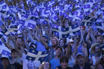 La population du Québec augmente, mais moins que celle du Canada