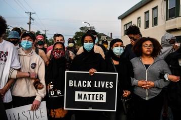 Des «discriminations raciales endémiques» aux États-Unis)