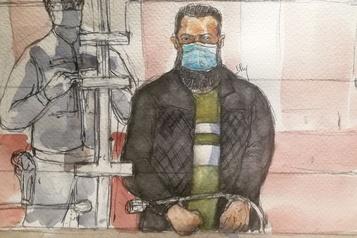 """Condamné en France pour apologie du terrorisme Un imam voulait «amasser les""""j'aime""""» sur TikTok)"""