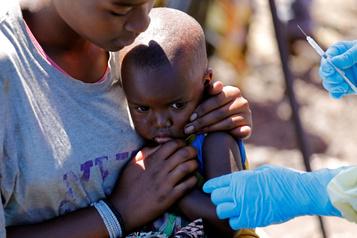 Congo: l'OMS appelle à la solidarité des voisins de la RDC dans la lutte contre Ebola