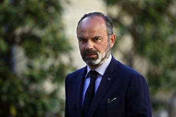 Emmanuel Macron remplace Édouard Philippe par Jean Castex)