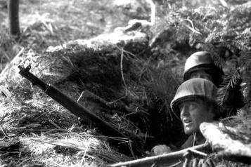 75 ans après, l'hommage aux héros de la bataille des Ardennes