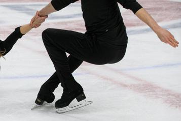 Patinage artistique Annulation du Grand Prix prévu en novembre en Chine)