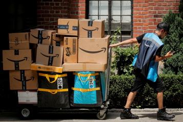 Le «Prime Day» d'Amazon a généré 11milliards de dollars aux États-Unis)