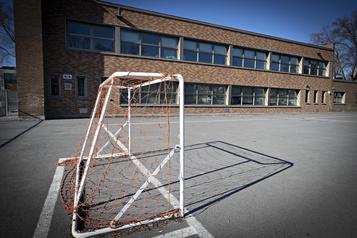 Les fermetures d'écoles ont eu un«effet important», selon uneétude)