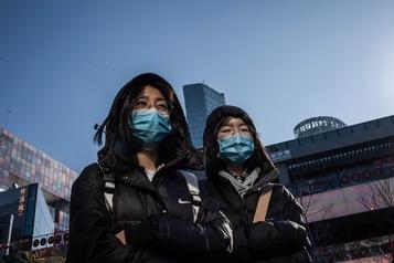 Épidémie : 40 millions de Chinois confinés