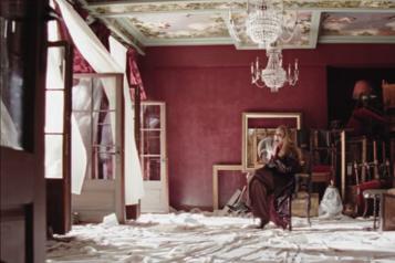 Easy on Me, d'Adele L'histoire d'un clip tourné ensecret auQuébec