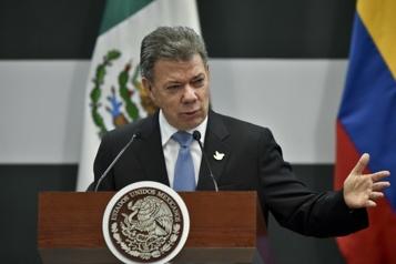 Lutte contre les FARC en Colombie L'ex-président Santos reconnaît que l'armée a tué des milliers de civils)