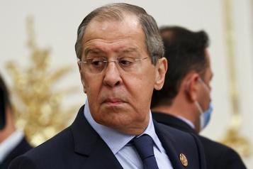 Accord nucléaire avec l'Iran La Russie appelle les États-Unis «à être plus actifs»)