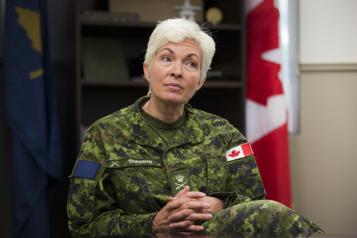 Inconduites sexuelles dans l'armée L'enquête parlementaire en proie aux incertitudes)