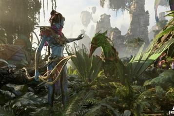Ubisoft, partenaire d'Avatar pour «prolonger» son univers)