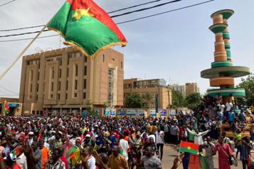 Burkina Faso Encore 10civils tués dans plusieurs attaques islamistes )