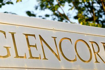 Glencoreessuie une perte nette de 2,6 milliards USD au premier semestre)