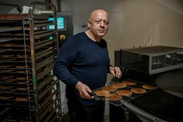 Le chef Thierry Marx prône une gastronomie moins chère)