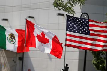 Le Canada entamera la ratification de l'ACEUM la semaine prochaine