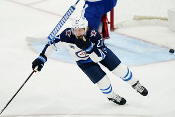 Les Leafs encaissent un troisième revers de suite)