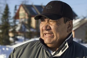 Les Innus du Labrador estiment qu'Ottawa brise leurs familles)
