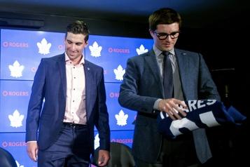 Et si les Leafs rataient les séries?